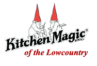 Kitchen Magic of the Lowcountry logo
